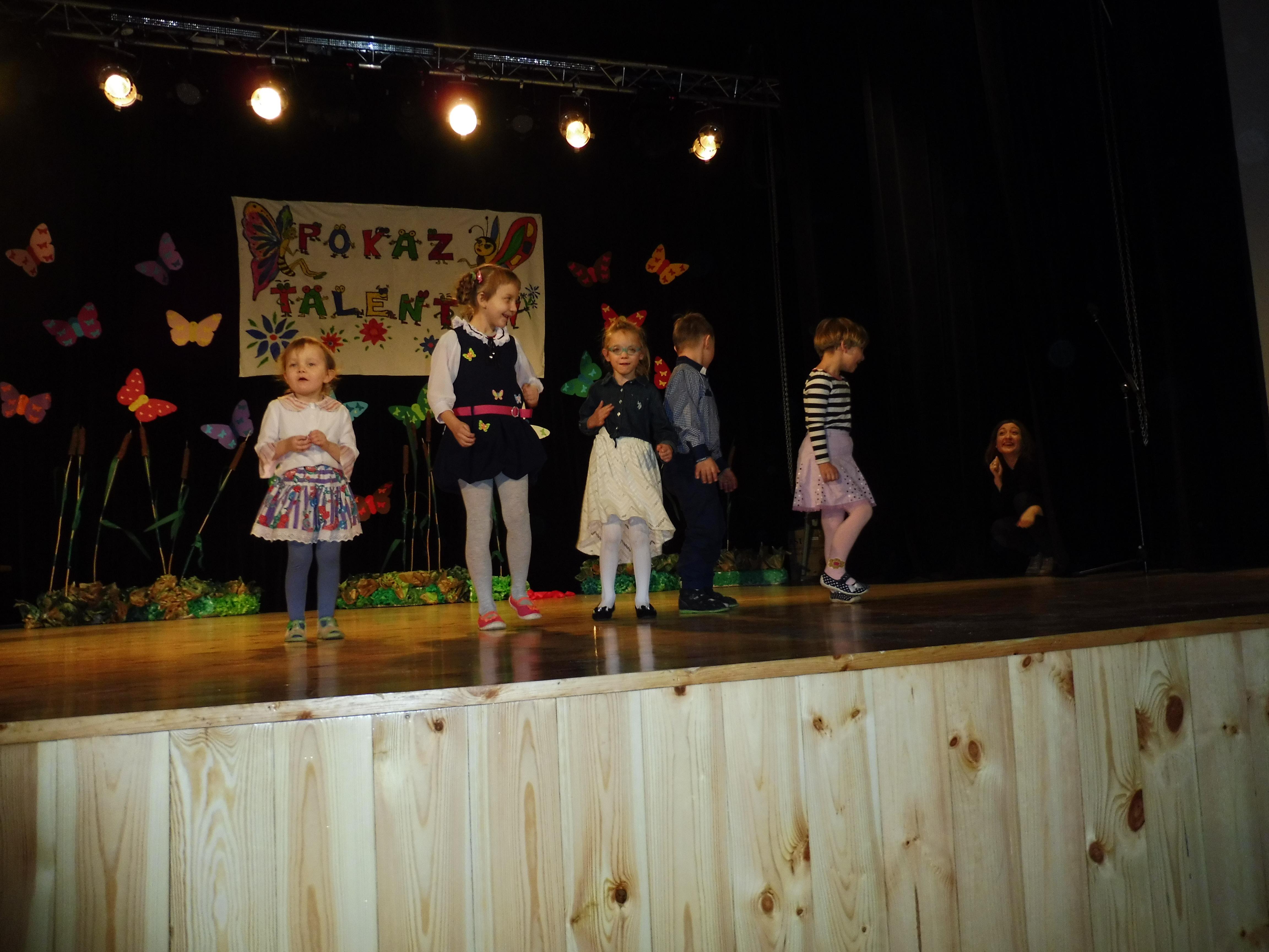 Festiwal Talentów